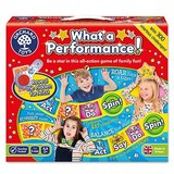 Small orchard toys what a performance game