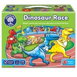 Small orchardtoysdinosaurracegame