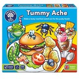 Small orchard toys tummy ache game