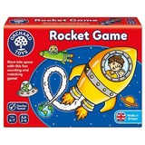 Small orchard toys rocket