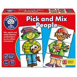 Small orchard toys pick and mix people