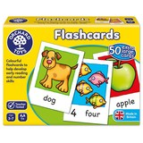 Small orchard toys flashcards