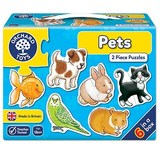 Small orchard toys pets jigsaw puzzle