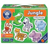 Small orchard toys jungle jigsaw puzzle