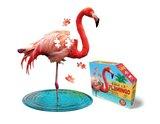Small iam flamingo