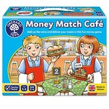 Small orchard toys money match cafe game