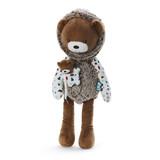 Small kaloo fun junction toy shop perth crieff perthshire scotland kaloo gaston the bear large plush teddy peluche pantin ourson gaston 40 cm 14.7 inch 4895029627934