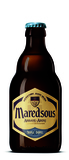 Small maredsous triple 33cl