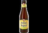 Small saison dupont cuvee dry hopping