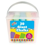Small galt 20 giant chalks