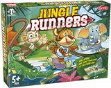 Small tac junglerunner