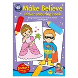 Small orchardtoysmakebelievecolouringbook