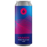 Small drop haakon