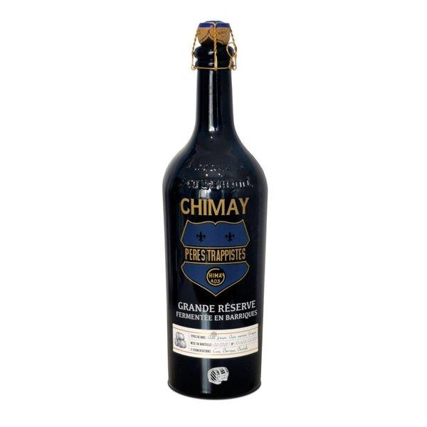 Large chimay grande reserve ba 2021