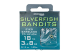 Small silverfish bandits htn packed updated