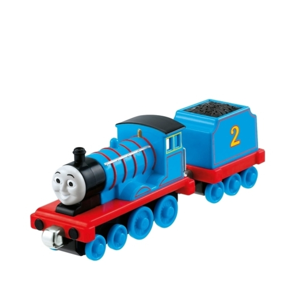 Large take n play thomas and friends edward tank engine die cast metal toy train