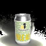 Small traq pale ale