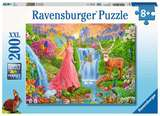 Small ravensburger fun junction toy shop perth crieff perthshire scotland puzzle magical fairy magic 200xxl