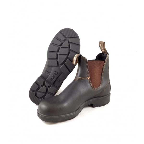 Large blundstone 500 elastic side boot p2906 55910 image