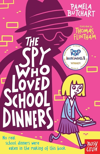 Large the spy who loved school dinners