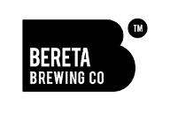 Large bereta brewing co. logo