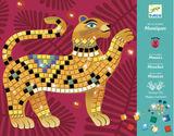 Small dj cr jungle mosaic