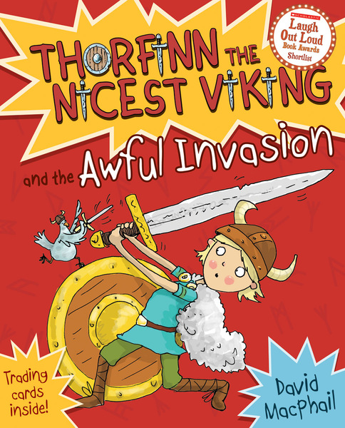 Large thorfinn invasion