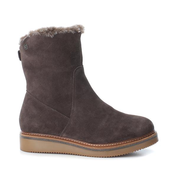 Large 6641603 grey carmella boots womens