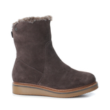 Small 6641603 grey carmella boots womens