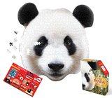 Small iam panda