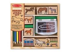 Medium_horses_stamp_set