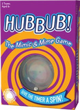 Small cheatwell games fun junction toy shop perthshire spintimer hubbub charades game spinning ball bearing game