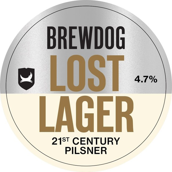 Large bd lost lager