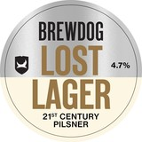 Small bd lost lager