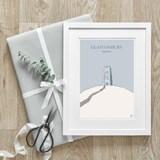 Small somerset design studio gifts glastonbury tor 1080 x 1080