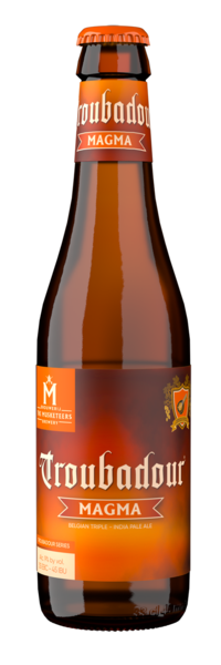 Large troubadour magma 33cl