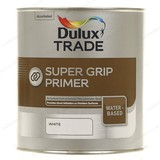 Small dulux trade super grip primer 1l by 5081971 bac