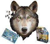 Small iam wolf