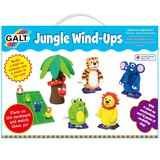 Small galt toys fun junction toy shop crieff perth perthshire scotland wind up make your own game air drying clay race racing game