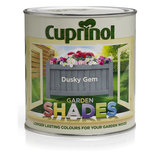 Small cuprinol garden shades dusky gem 1l