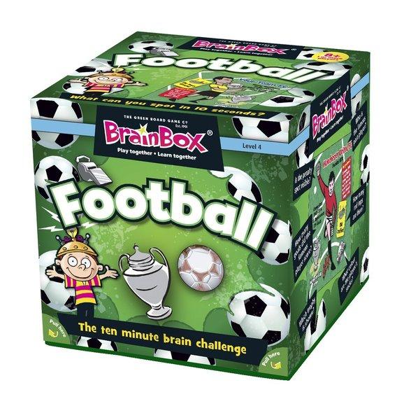 Large bb football