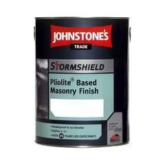 Large medium johnstones paint johnstones pliolite based masonry paint p290 3944 image