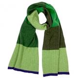 Small green block stripe 452x452