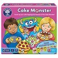 Small orchard toys cake monster game   copy