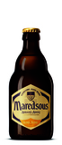 Small maredsous blonde 33cl