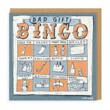 Small ml gc 002 sq dad gifts bingo