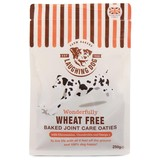 Small laughing dog wheat free joint care oaties 250 g 162