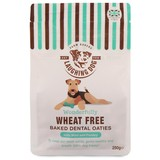 Small laughing dog wheat free dental oaties 250 g 16280 c