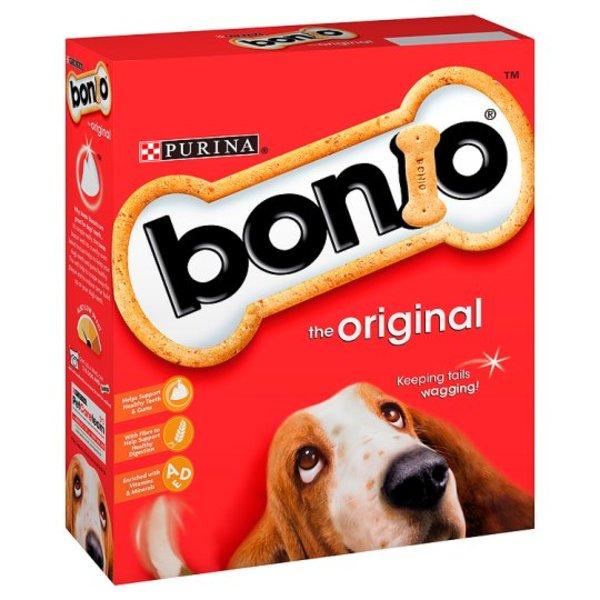 Large bonio
