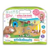 Small stickabouts farm